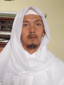 KH. Abdullah Kafabihi Mahrus (Lirboyo)